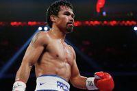Мэнни Пакьяо по-прежнему чувствует себя молодым боксером