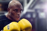 Даниэль Кормье верит в успех Андерсона Сильвы в боксе