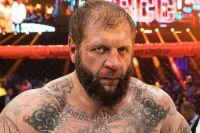 Суд отказал в сокращении срока задержания Александра Емельяненко