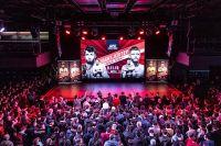 Открытые тренировки перед UFC Fight Night 163: Забит Магомедшарипов - Келвин Каттар