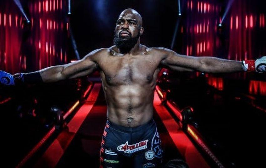 """Кори Андерсон: """"За два боя в Bellator я заработал в разы больше денег, чем за всю свою карьеру в UFC"""""""