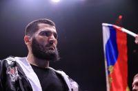 В WBC сместили торги за право организации боя Бетербиев – Браун