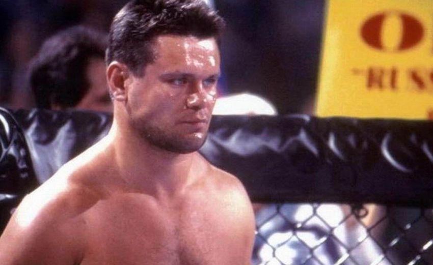 Основатель UFC назвал Олега Тактарова первым чемпионом из России