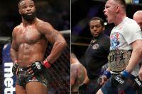 Тайрон Вудли и Колби Ковингтон хотят провести бой на UFC 249