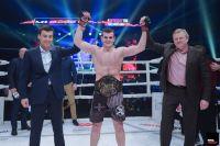 Российский боец ММА Хадис Ибрагимов подписал контракт с UFC