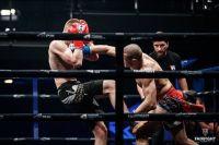 Видео боя Эдуард Фатыков - Вячеслав Мещеркин Fair Fight XI
