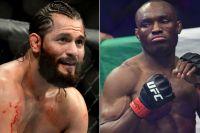 Хорхе Масвидаль рассказал, почему UFC не удалось организовать его бой с Усманом
