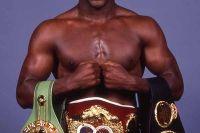 Холифилд о тех благодаря кому он стал легендой бокса