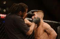 """Пауло Коста: """"Стивенс не заслуживает быть в UFC"""""""