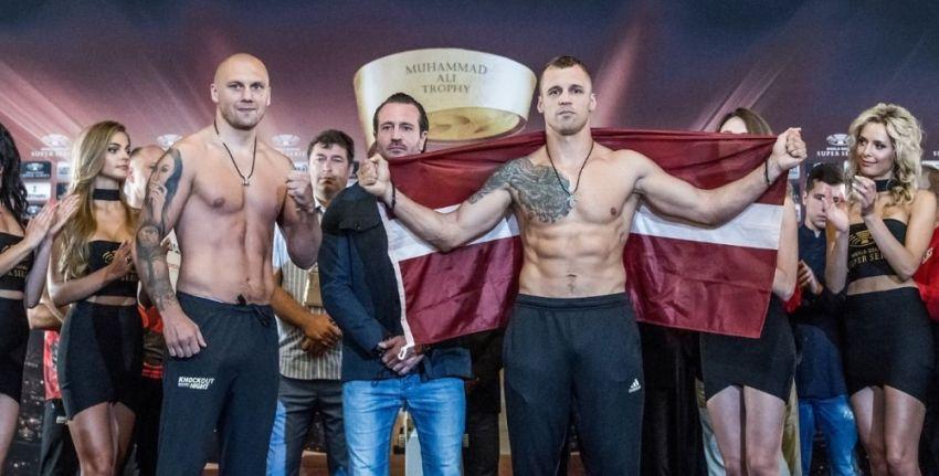 WBC отказалась выставлять титул чемпиона мира в бою Майрис Бриедис - Кшиштоф Гловацки