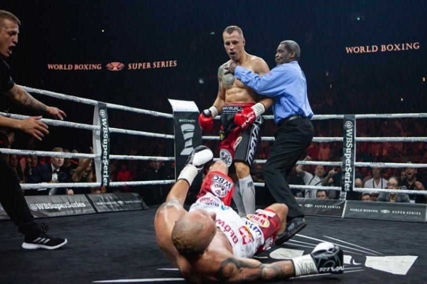 WBO отказалась признавать нарушения Майриса Бриедиса в скандальном бою против Кшиштофа Гловацки