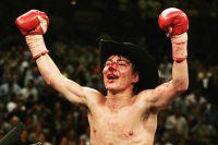 Этот день в истории: Хорхе Арсе досрочно победил Ё Сам Чхве
