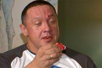 Михаил Кокляев показал, как сейчас выглядит полученная во время потасовки с Емельяненко сечка