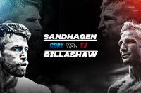 РП ММА №32 (UFC ON ESPN 27): 24 июля