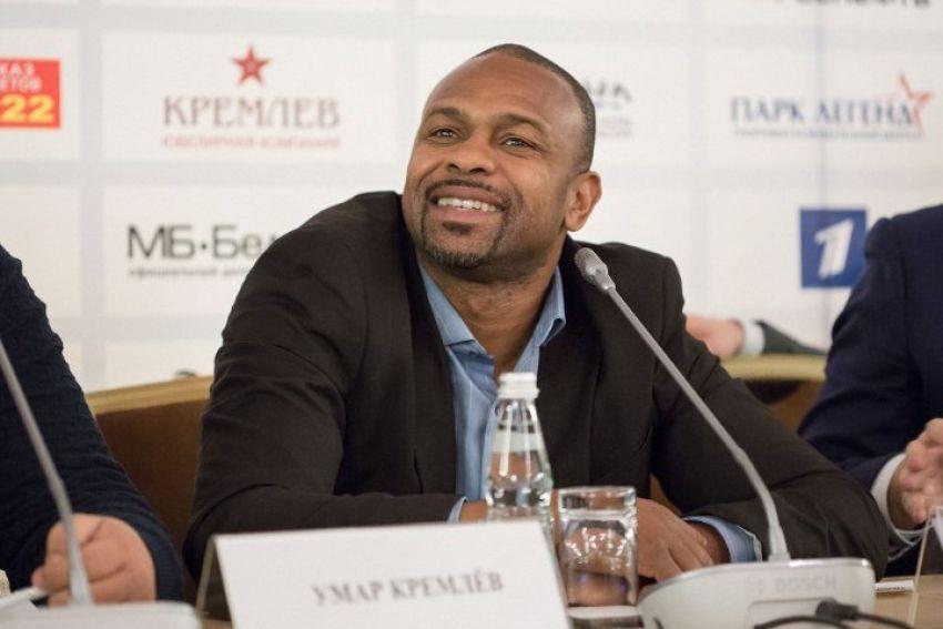Рой Джонс-младший заключил партнерскую сделку с MTK Global