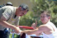 """Абель Санчес: """"Головкин лучше Ковалева как боксер, да и бьет гораздо сильнее"""""""