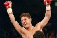 Луис Рамон Кампас решил проститься с боксом после 126-го поединка