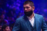 Хабиб Нурмагомедов похвалил организаторов турнира памяти его отца